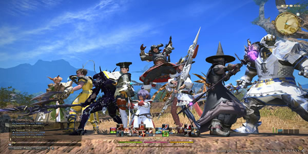You Will Have Many New Discoveries At FFXIV4Gil Including Excellent Price