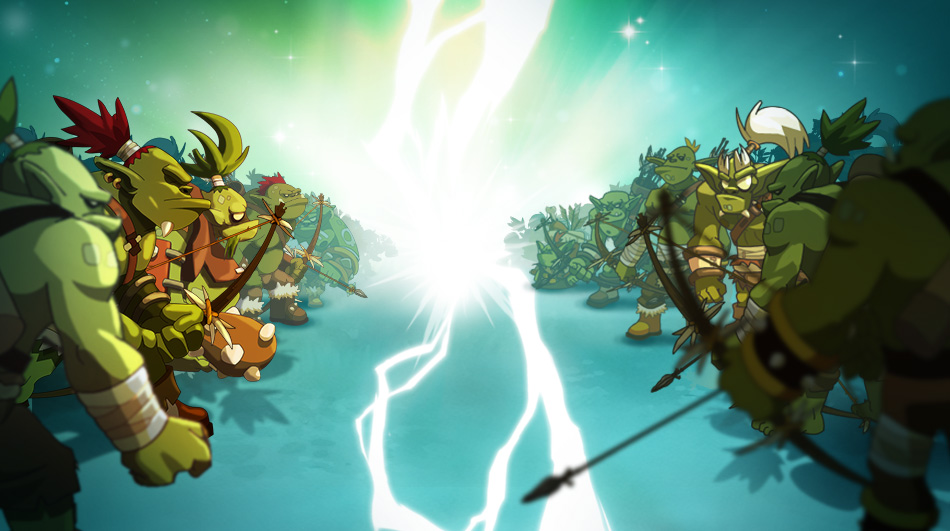 DOFUS Touch Bwork Tales: Complete The Dungeons To Win Rewards