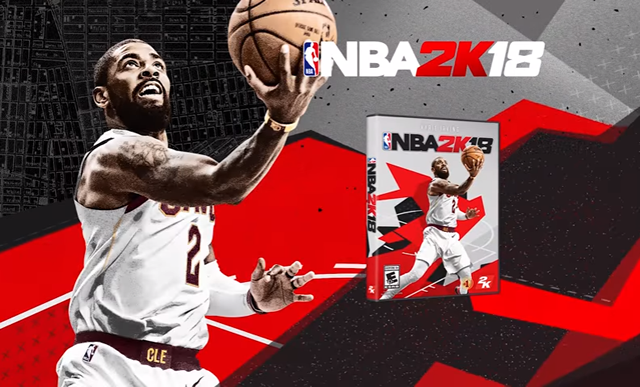NBA 2K18: Graphics Enhancements Presented In A New Video