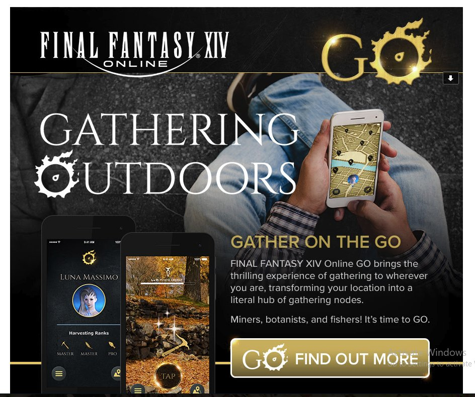 New FFXIV Tool Transforms The Real World Into Collection