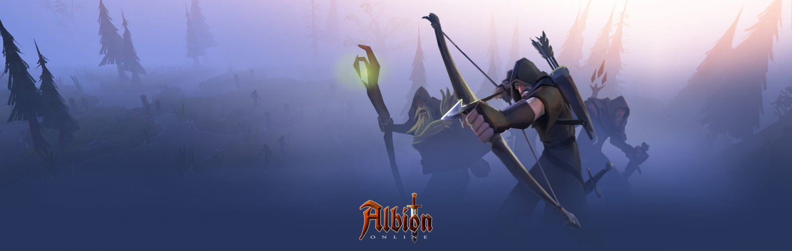 Why Albion Online Players Enjoy Playing The Cluster Game - upalbion com