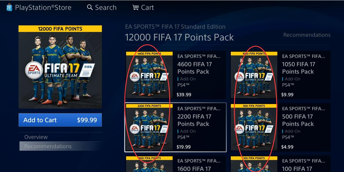 fifa points #4