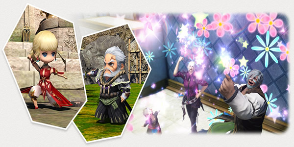 FFXIV The Return Of The Rising: Aug 26th Through Until Sept 14th
