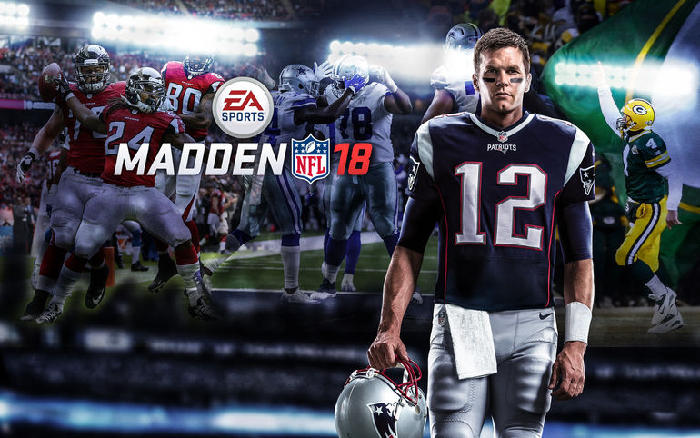 Madden NFL 18 Takes A Significant Visual Leap With Frostbite Engine
