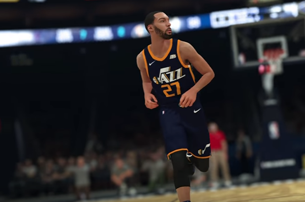 NBA 2K18: Players Will Be Offered More Customization Options