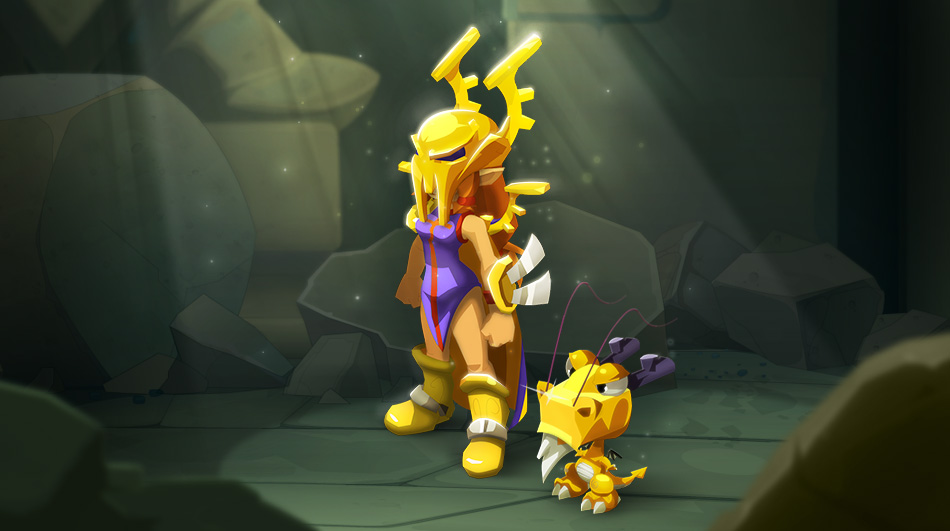 DOFUS Touch Weekly Shop Update (8/3)
