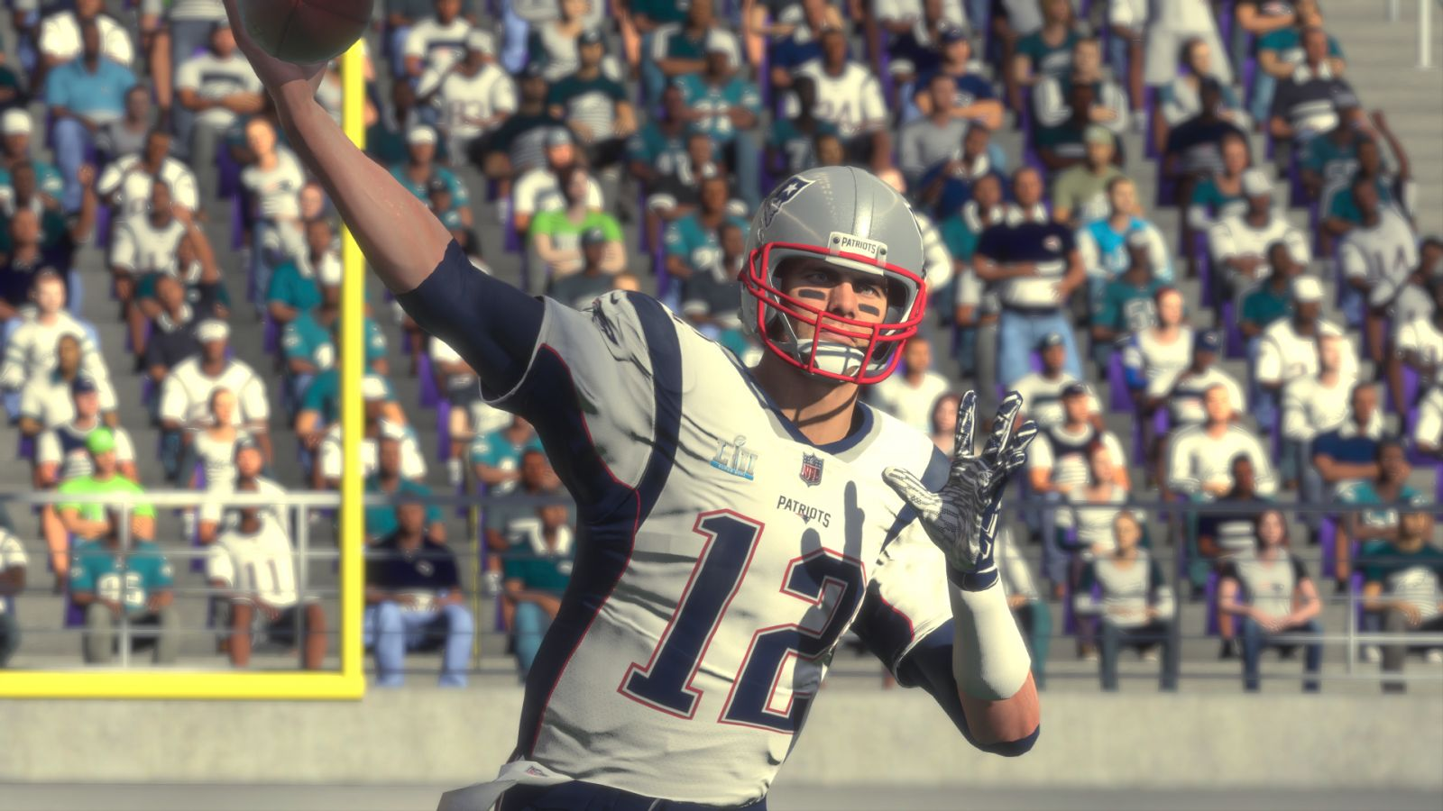 Play Super Bowl In Madden 18 - The Football Simulation