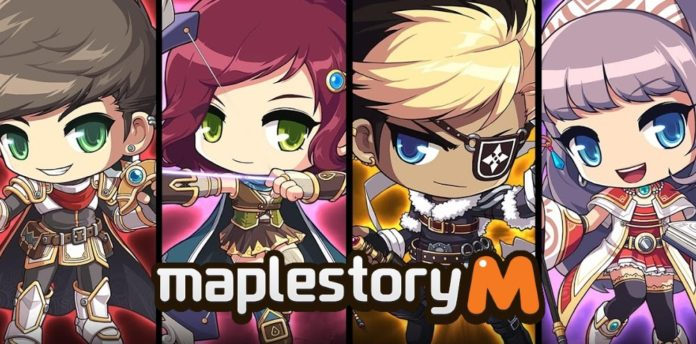 MapleStory M Is Expected To Bring Good Sales To Korean