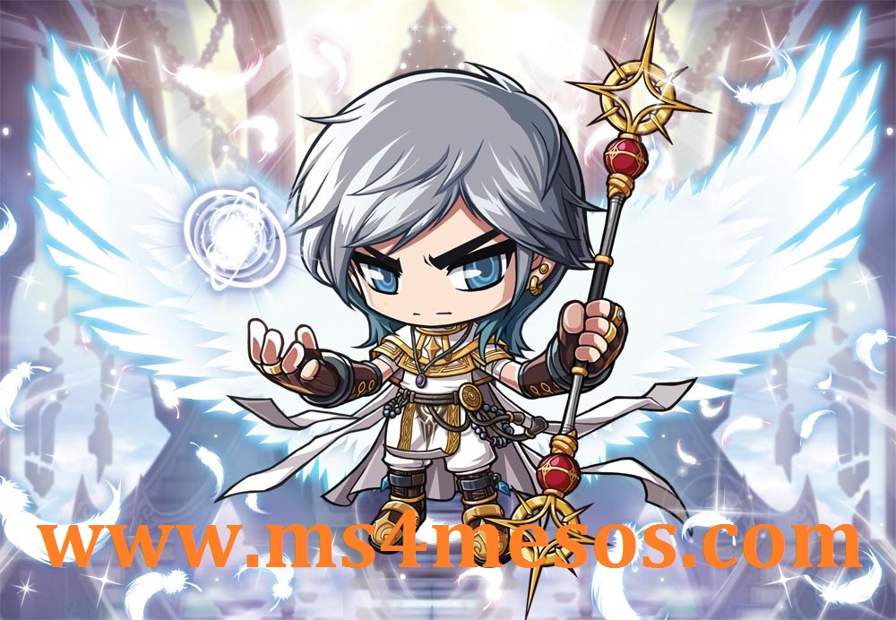 What Will We Get From MapleStory MMORPG Hot Week Gift Boxes