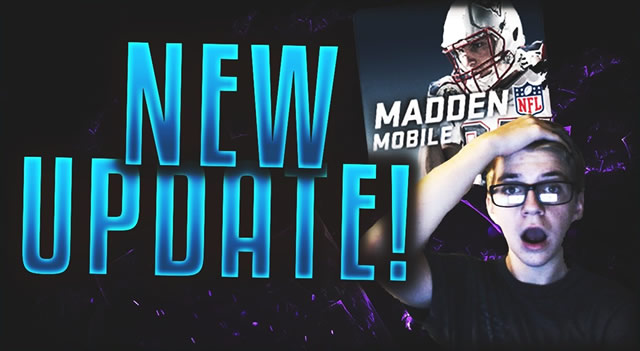 New Madden Mobile Auction House Requirements