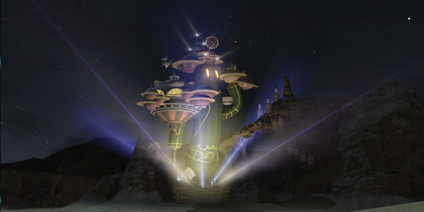 FFXIV4Gil Has A Large Number Of Stable Final Fantasy XIV Gil Sources