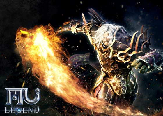 There Will Be Five Powerful Classes In MU Legend