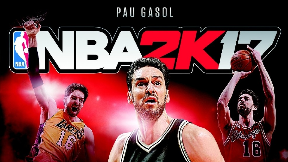 NBA 2K17: 2K Announced Unlimited Free Agent Codes