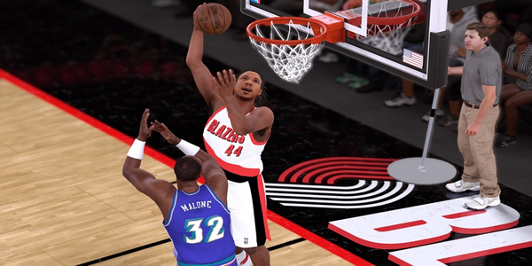 NBA 2K18: Patch 1 Addressed Many Issues But There's Still Work To Do