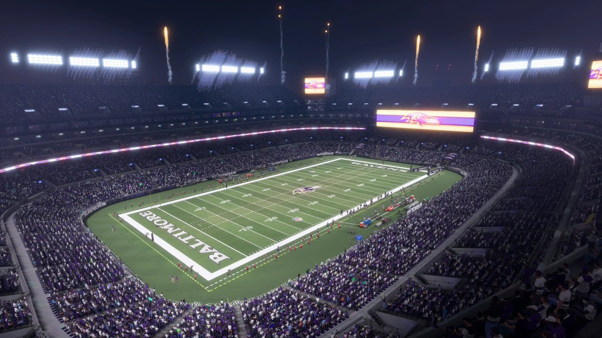 Madden NFL 18 Players Can Experience The Full Intensity Of