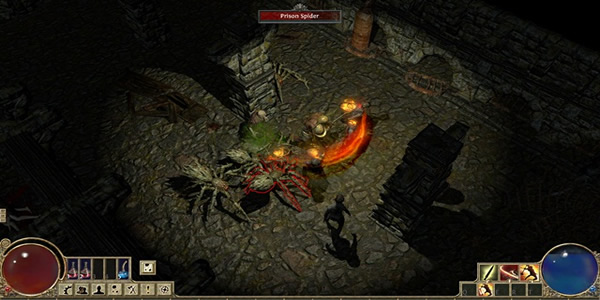 Path Of Exile May Be For You: Path Of Exile Has Multiple Leagues