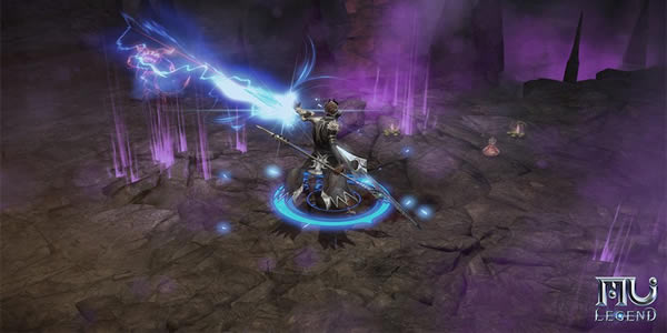 MU Legend: Game Modes, Graphics And Various Gameplay Aspects
