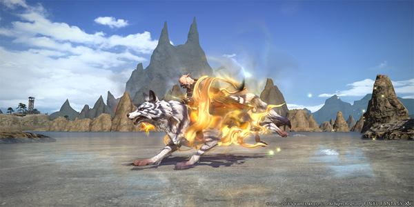 Final Fantasy XIV: The Coming Of Patch 4.2 And Another Fan Festival
