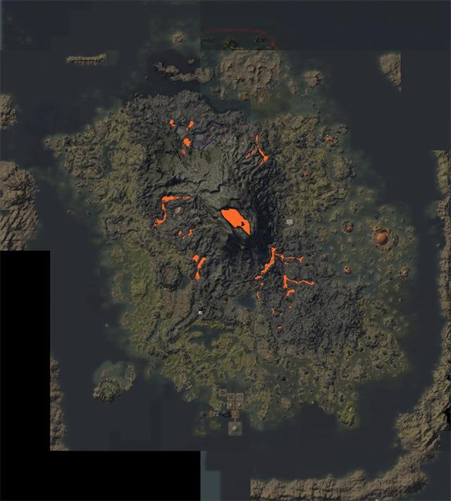 ESO Vvardenfell map