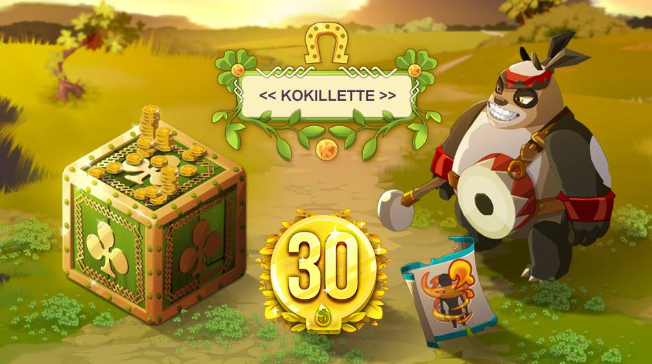 DOFUS Touch Weekly Shop Update (3/13)