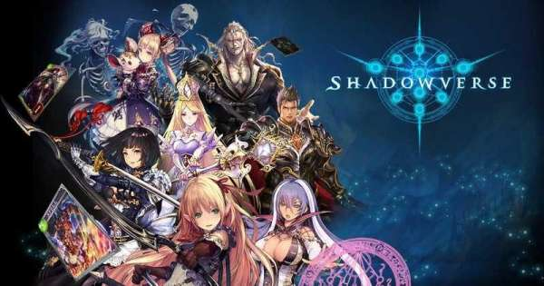 Shadowverse: A Hearthstone-Like Where Evolution Is The Key To Victory