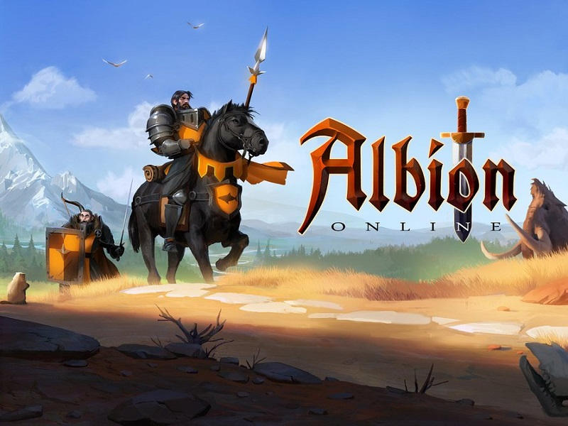 Albion Online - GvG's Second Season Is Just Around The Corner