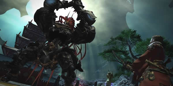 Final Fantasy XIV: The Moonfire Faire Event Officially Started Last Aug 8