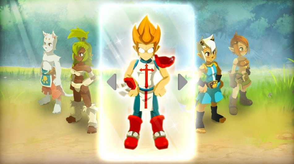 Dofus Touch Class Choosing: Play Solo Or Group Up
