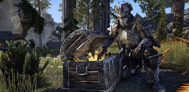 The Elder Scrolls Online: ESO Plus Bonus Event With Free Trial