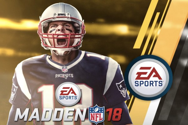 Madden 18 Is Road To The NFL