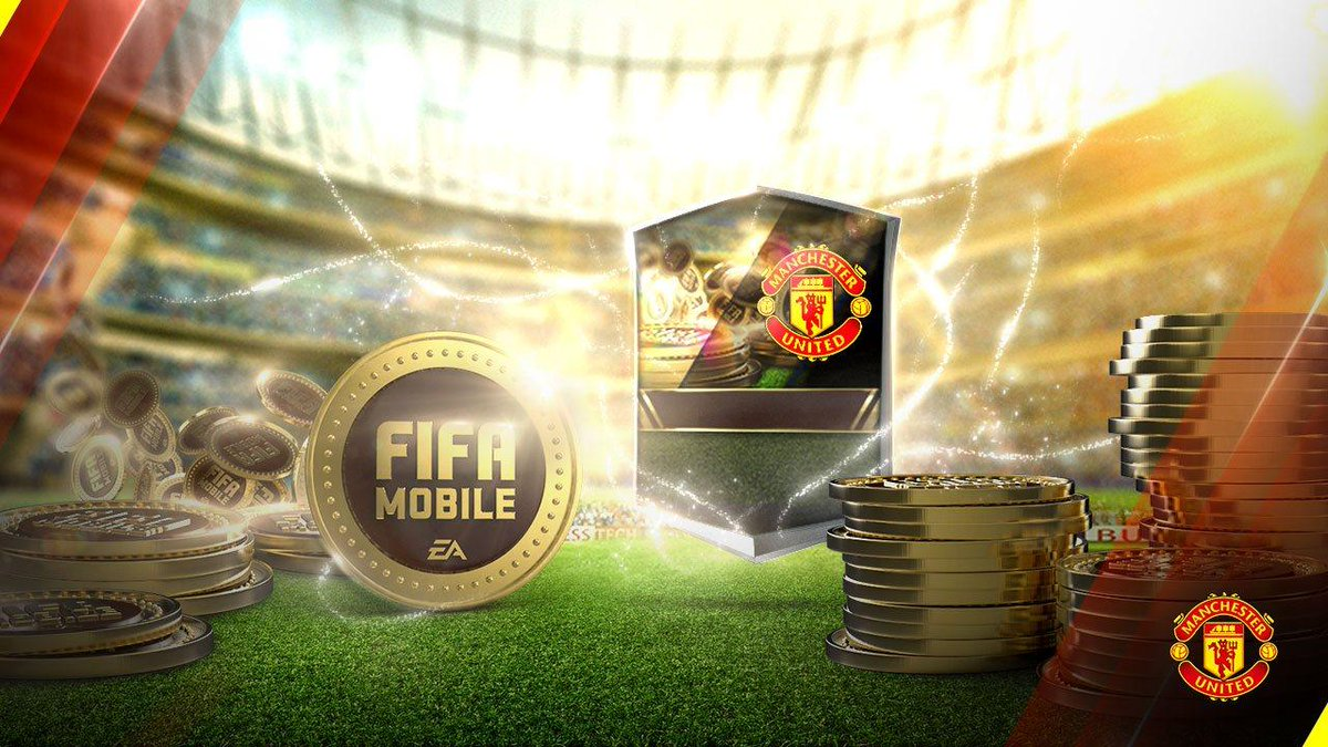 How Quickly U4GM Deliver FIFA Mobile Coins