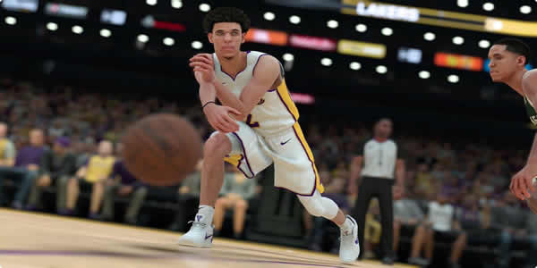 NBA 2K18 Player Ratings Are Updated Throughout The Season