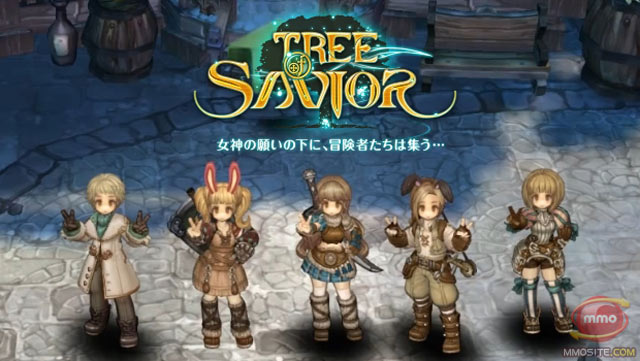 How to find World Boss Locations in Tree of Savior