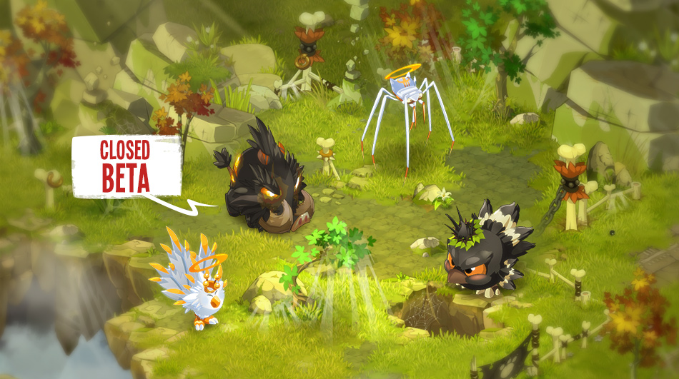DOFUS Touch Announced The Beta Testing Of Lairs Of Incarnam