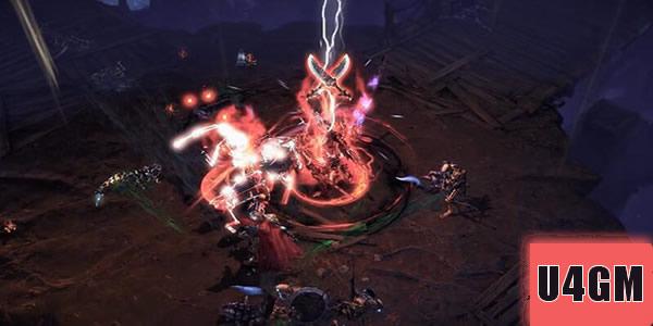 MU Legend: Let's Embark On A Journey Full Of Danger