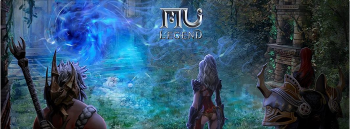 MU Legend - What You Will See In Open Beta