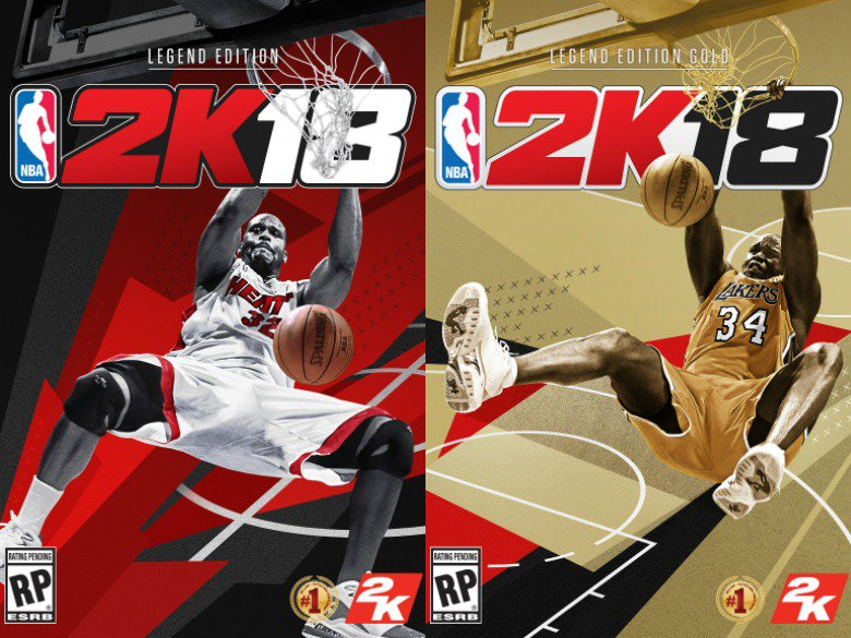 What Features Will Make Their Way Into NBA 2K18 Release