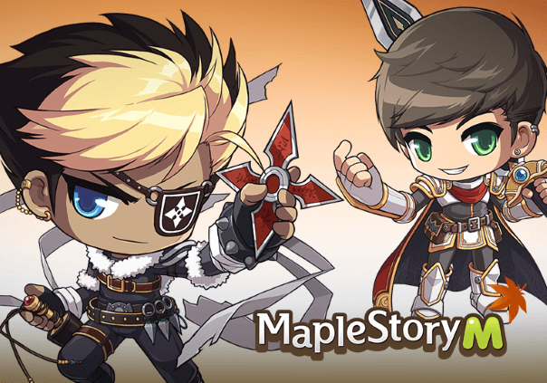 MapleStory M: Mobile Version Of The MMORPG Launches Beta