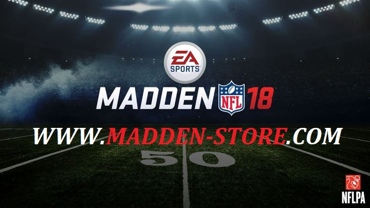 Buy Madden 18 Coins For An Extremely Cheap Price In Madden-Store