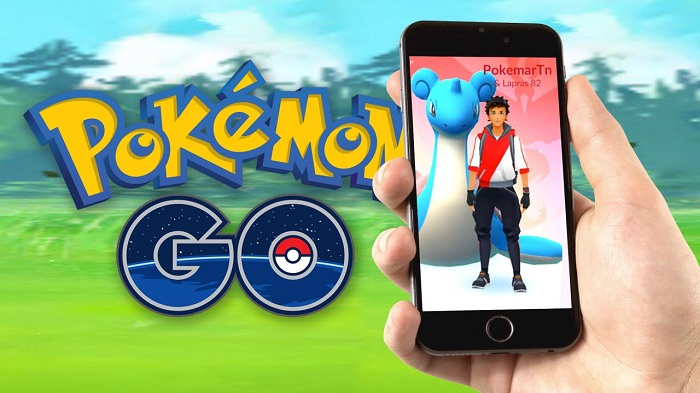 Pokemon Go Appears To Plan Big Changes To Swap Move Sets