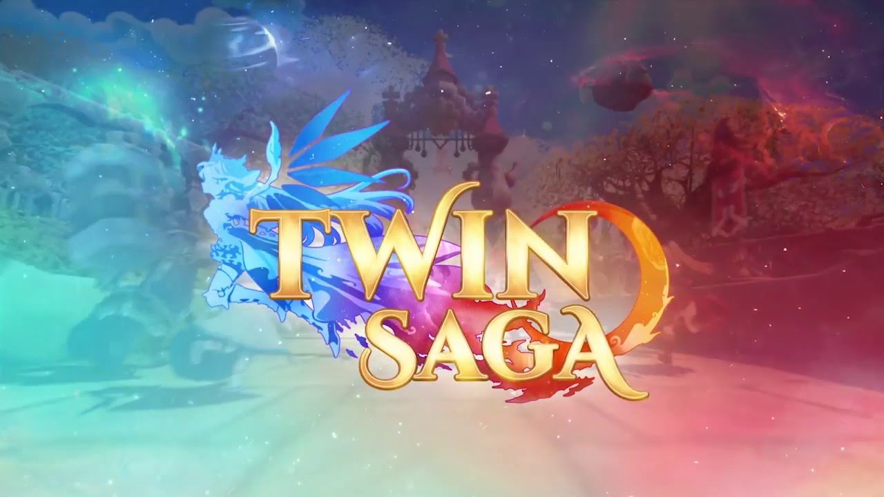 Twin Saga Released Commercial Version