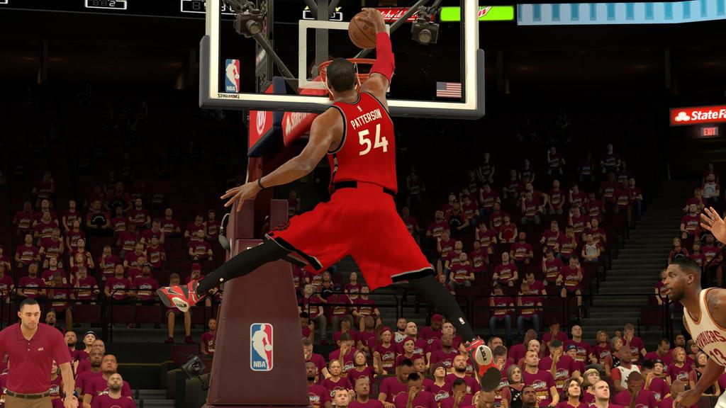 NBA 2K 17 TIPS