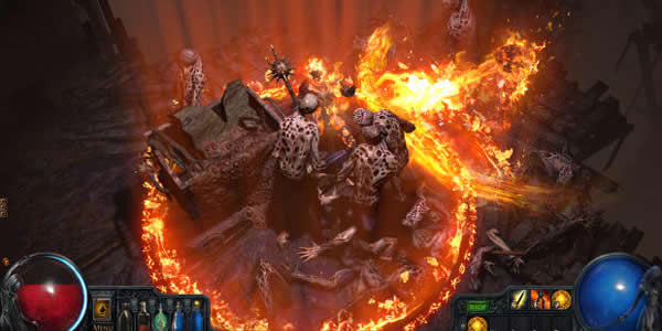 Are You In Need Of Purchasing Path Of Exile Items From U4GM