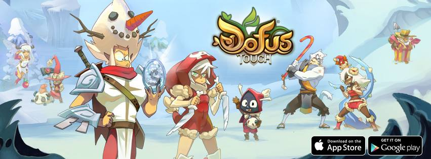 Several Questions For Picking Profession In DOFUS Touch