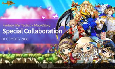 MapleStory Fantasy War