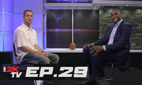 Get Free VC By Answering NBA 2KTV Episode 29 Questions