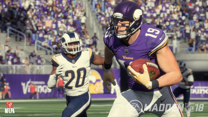 Madden NFL 18 Make The Franchise Dominated The Sub-Genre Of Sports Gaming