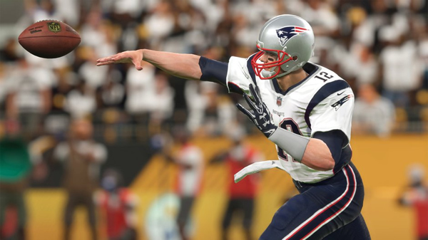 Madden Creative Director Leaves EA - Series Will Have New Direction