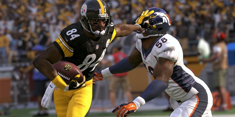Franchise Mode Will Be Improved In Madden 18