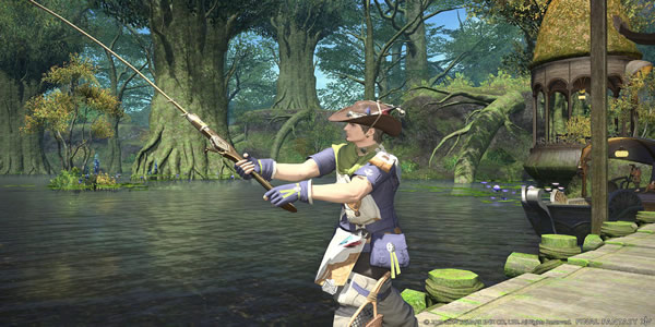 Players Need To Have Final Fantasy XIV Gil To Acquire New Weapon And Armor